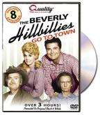 Beverly Hillbillies - The Beverly Hillbillies Go To Town
