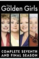 Golden Girls - Complete Seventh and Final Season