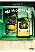 Pat McGee Band - Vintage Stages Live