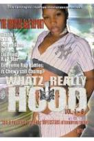 Whatz Really Hood - Box 1-6