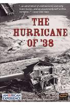 Hurricane Of '38