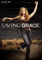 Saving Grace - The Complete Second Season