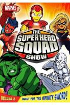 Super Hero Squad Show, Vol. 2