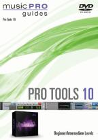 Pro Tools 10: Beginner/Intermediate Levels