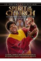 Spirit of the Church: A Celebration of Black Gospel Music, Vol. 1