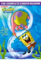 Spongebob Squarepants - The Complete 8th Season