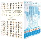 Tutto Verdi: The Operas, Vol. 2 - 1847 - 1853