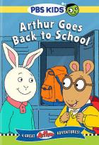Arthur: Arthur Goes Back to School
