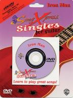 Song XPress - Singles for Guitar - Iron Man