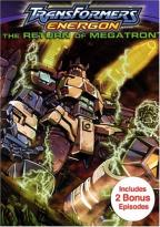 Transformers: Energon - The Return Of Megatron