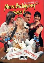 Men Behaving Badly - The Complete Series 2