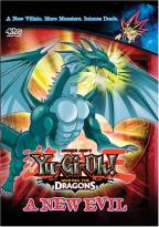 Yu-Gi-Oh: Waking The Dragons - Vol. 1: A New Evil