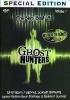 Very Best Of Ghost Hunters - Vol. 1 Most Bizarre Episodes & Scariest Moments