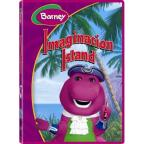 Barney - Barney's Imagination Island