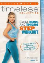 Kathy Smith - Great Buns and Thighs Step Workout