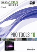 Pro Tools 10: Advanced Level