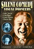 Silent Comedy: Visual Pioneers