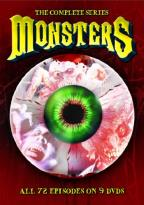 Monsters - The Complete Series
