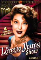 Loretta Young Show - TV Series