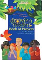 Growing Reader Book Of Prayers