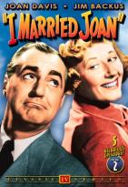 I Married Joan - Volume 2