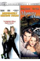 Desperately Seeking Susan/Mystery Date - Double Feature