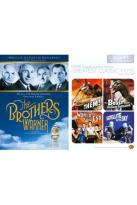 TCM Greatest Classic Films Collection: Sci-Fi/The Brothers Warner
