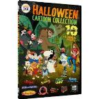 Halloween Cartoon Collection