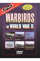 Warbirds of World War II - 3 Pak