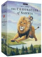 Wonderworks - The Chronicles Of Narnia - Boxed Set