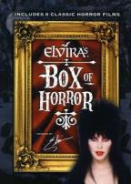 Elvira's Box Of Horror - 6 Movie Set