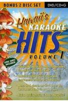 Hawaii's Karaoke Hits Vol 1