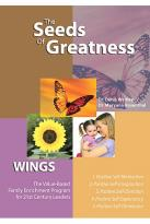 Seeds of Greatness - Wings