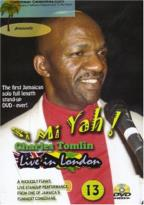Charles Tomlin - Si Mi Yah: Live in London