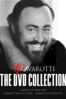 Pavarotti: The DVD Collection