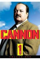 Cannon - Season One: Volume One