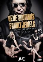 Gene Simmons Family Jewels - The Complete Season 3