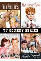 Best of TV Comedy Series