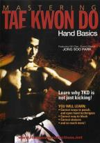 Mastering Tae Kwon Do: Hand Basics