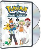 Pokemon: Black & White - Rival Destinies, Set 2