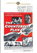 Counterfeit Plan