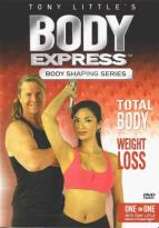 Tony Little's Body Express: Total Body 1