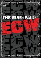 ECW - The Rise and Fall of ECW