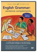 English Grammar - Sentence Complements