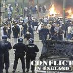 Conflict: Live In England V.2