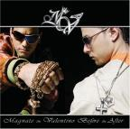 Magnate & Valentino - Before &After: CD/DVD