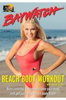 Baywatch Beach Body Workout