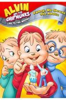 Alvin And The Chipmunks Go To The Movies - Funny, We Shrunk The Adults