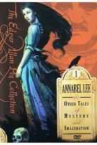 Edgar Allan Poe Collection: Annabel Lee & Other Tales Of Mystery And Imagination