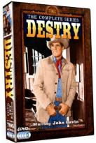 Destry - The Complete Series